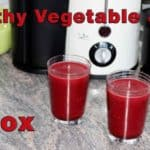 Vegetable Juice Recipe