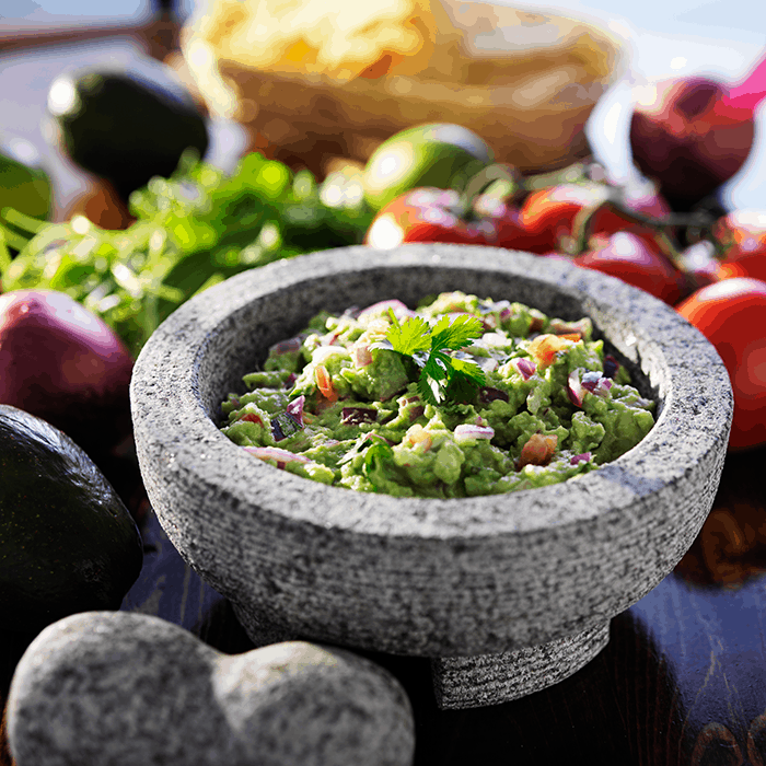 , Eating Works Classic Guacamole